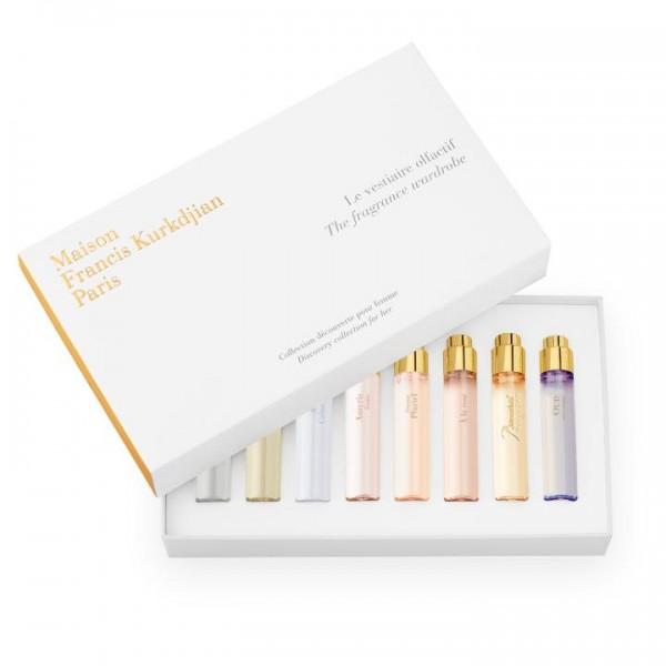 Le Vestiaire Olfactif Pour Femme - Maison Francis Kurkdjian -Parfum pour voyage