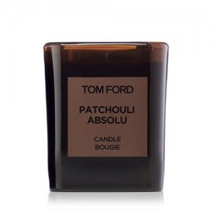Patchouli Absolu - Tom Ford -Bougie parfumée