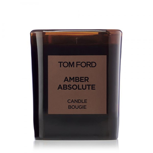 Amber Absolute  - Tom Ford -Bougie parfumée