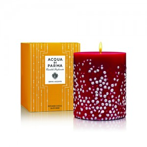 Silver Gems Candle - Acqua Di Parma -Scented candles