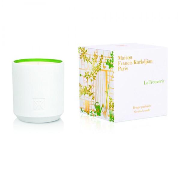 La Trouverie - 290G - Maison Francis Kurkdjian -Bougie parfumée