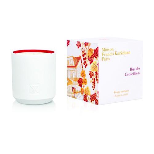 Rue Des Groseilliers - 290G - Maison Francis Kurkdjian -Bougie parfumée