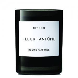 Fleur Fantôme - 70G - Byredo -Bougie parfumée