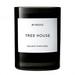 Tree House - 70G - Byredo -Scented candles