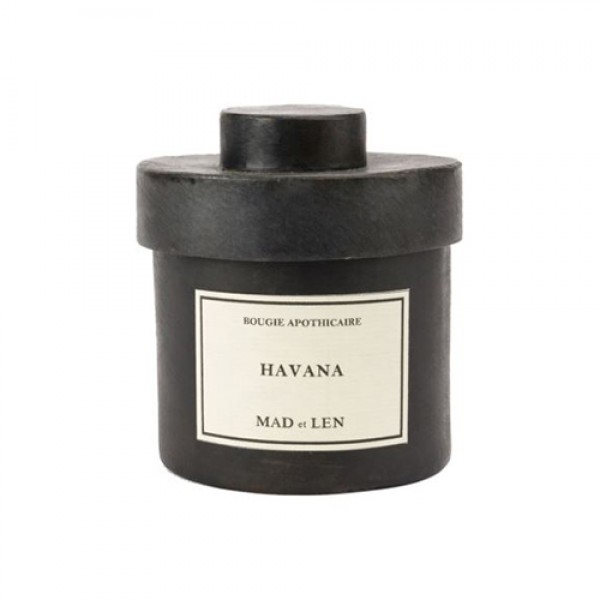 Havana - Mad Et Len -Bougie parfumée