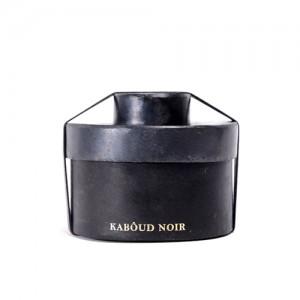 Kaboud Noir - Mad Et Len -Bougie parfumée