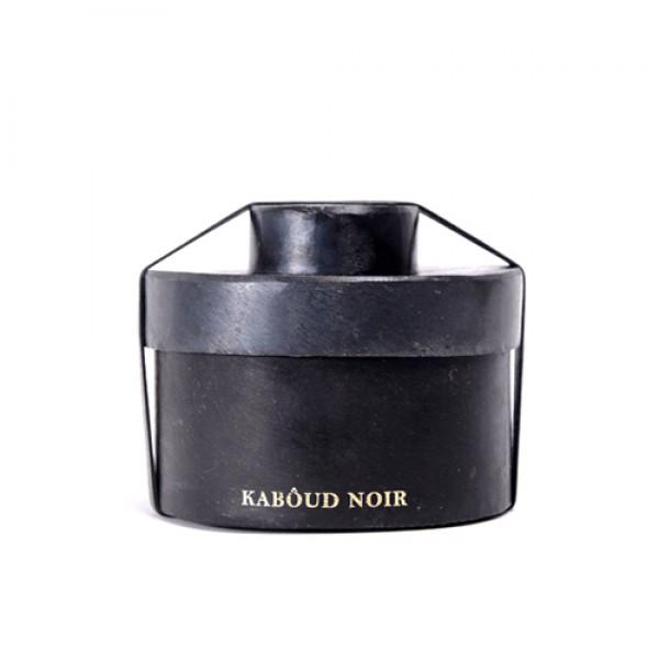 Kaboud Noir - Mad Et Len -Scented candles