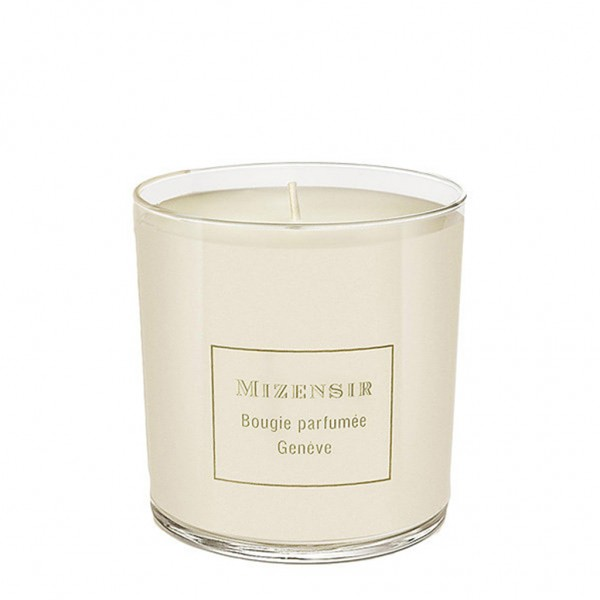 Rose Blanche  - Mizensir -Scented candles