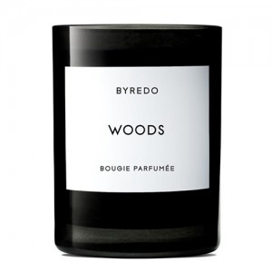 Woods - Byredo -Scented candles