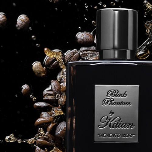 Black Phantom  - By Kilian  -Eaux de Parfum