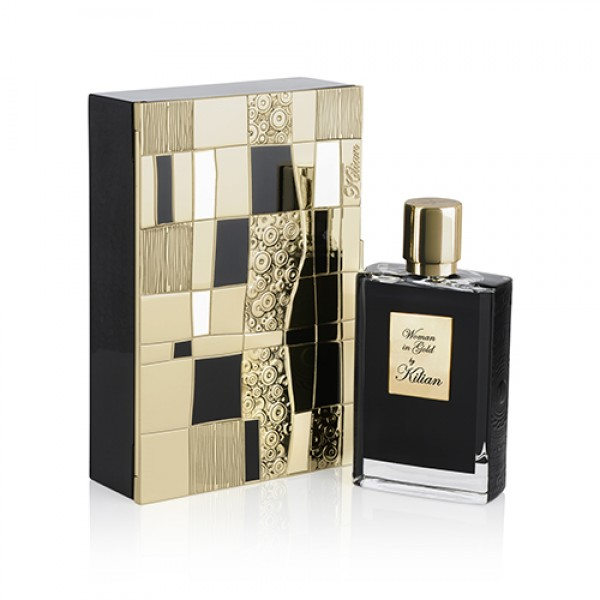 Woman In Gold - By Kilian  -Eau de parfum