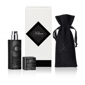 Black Travel Spray - By Kilian  -Parfum pour voyage