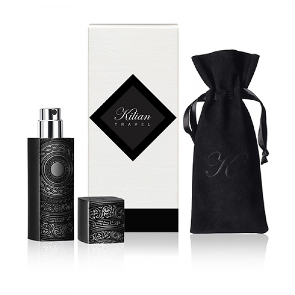 Black Travel Spray - By Kilian  -Parfum pour voyage