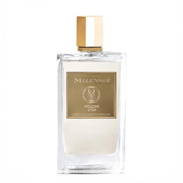 Poudre D'or - Mizensir -Eaux de Parfum