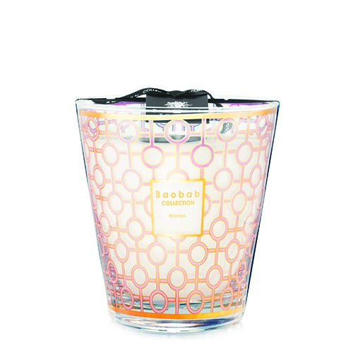 Women Max 16 - Baobab Collection -Scented candles