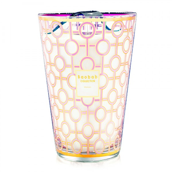 Women Maxi Max  - Baobab Collection -Scented candles