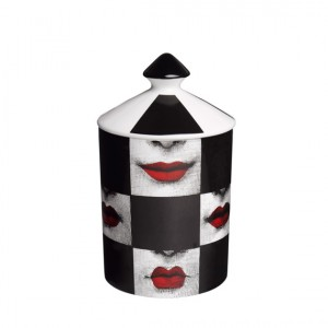 Labbra - Fornasetti -Scented candles