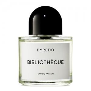 Bibliothèque - Byredo -Eaux de Parfum