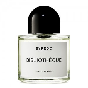 Bibliothèque - Byredo -Eau de parfum