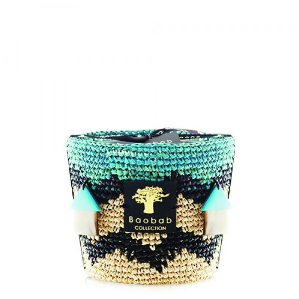 Muzi Max 10 - Baobab Collection -Scented candles