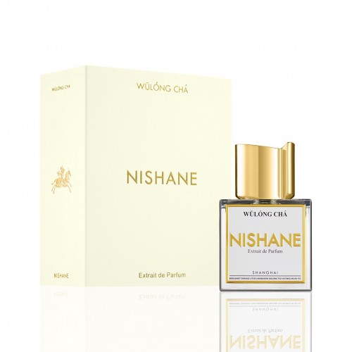 Wulong Cha - Nishane -Extraits de Parfum