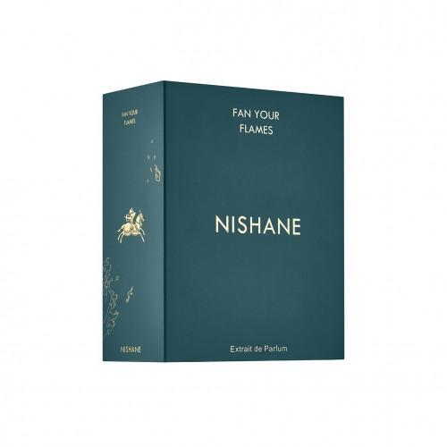 Fan Your Flames - Nishane -Extraits de Parfum