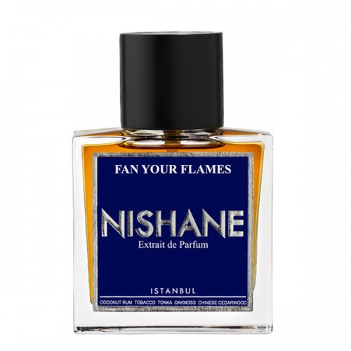 Fan Your Flames - Nishane Istanbul -Extrait de parfum