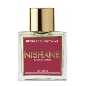 Hundred Silent Ways - Nishane Istanbul -Extrait de parfum