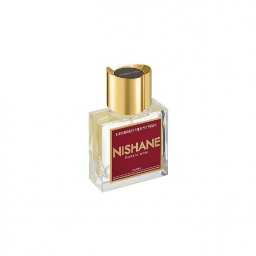 Hundred Silent Ways - Nishane -Extraits de Parfum