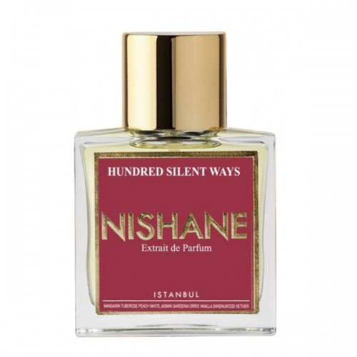 Hundred Silent Ways - Nishane Istanbul -Extraits de Parfum