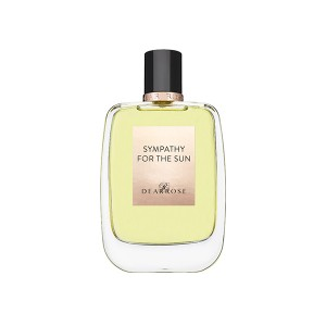 Sympathy For The Sun - Roos & Roos  -Eaux de Parfum