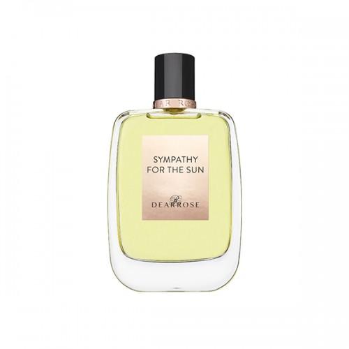 Sympathy For The Sun - Roos & Roos  -Eaux de Parfum