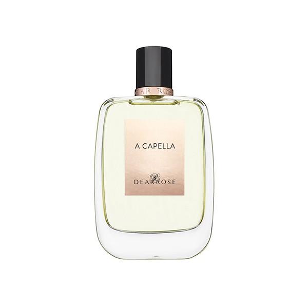 A Capella - Roos & Roos  -Eaux de Parfum