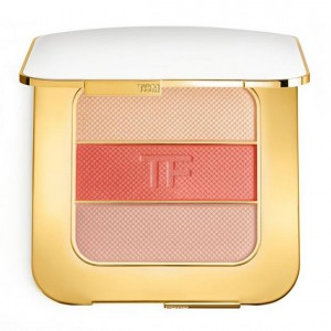 Soleil Contouring Compact - Tom Ford -Makeup