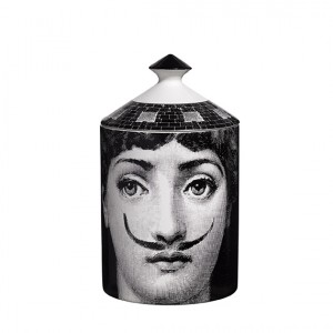 La Femme Aux Moustaches - Fornasetti -Scented candles