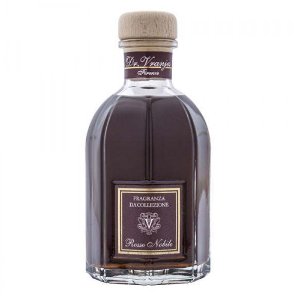 Rosso Nobile - Dr Vranjes -Scented diffusers with sticks