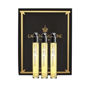 Sensual Orchid - Coffret 3X15Ml  - Laurent Mazzone Parfums -Coffret