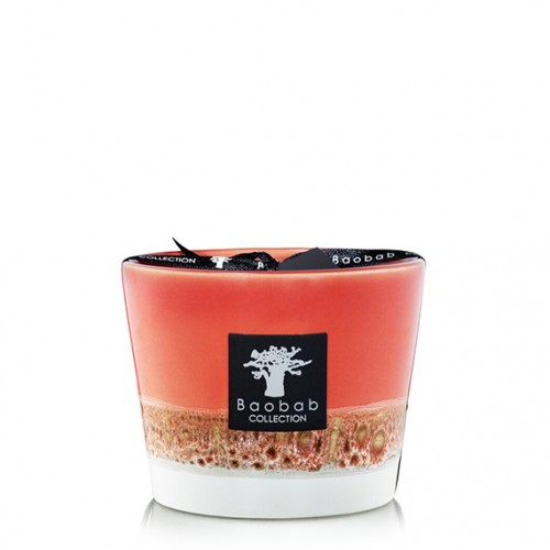 Fuego Max 10 - Baobab Collection -Scented candles