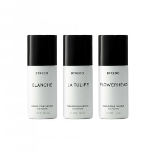 Triplé Gagnant Fleurs - Byredo -Parfum pour Cheveux