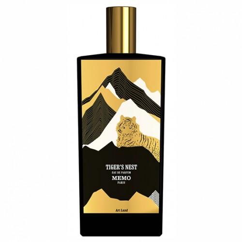Tiger's Nest  - Memo -Eaux de Parfum