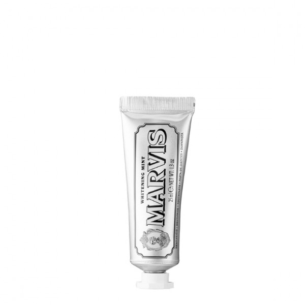 Whitening Mint  - Marvis -Dentifrices parfumés