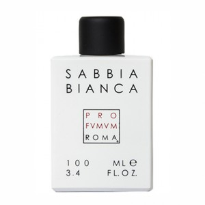 Sabbia Bianca  - Profumum Roma -Extrait de parfum