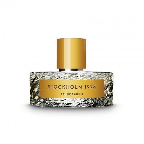 Stockholm 1978 - Vilhelm Parfumerie  -Eaux de Parfum