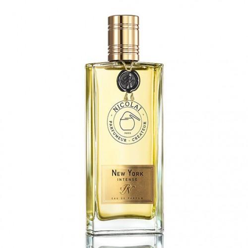 New York Intense - Patricia De Nicolai -Eau de parfum