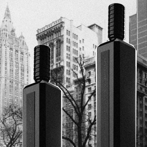 De Profundis  - Serge Lutens -Eau de parfum
