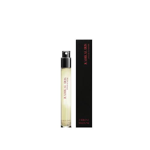 Radikal Iris  - Laurent Mazzone Parfums -Travel Set