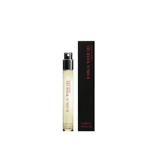 Radikal Water Lily  - Laurent Mazzone Parfums -Travel Set