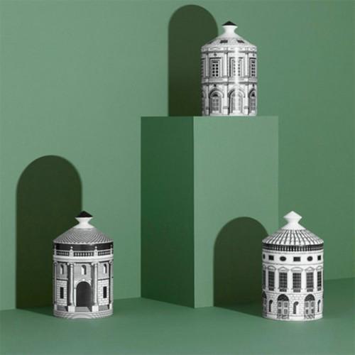 Ordine Architettonico - Fornasetti -Bougie parfumée