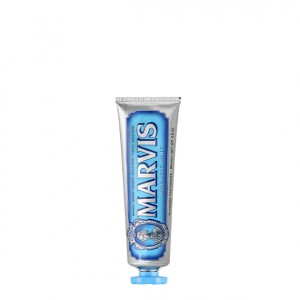 Aquatic Mint - Marvis -Perfumed toothpaste