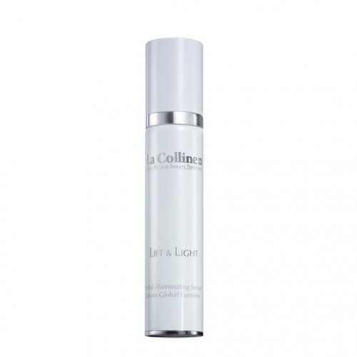 Global Illuminating Serum - La Colline Swiss Riviera Beauty Treatment -Anti aging care